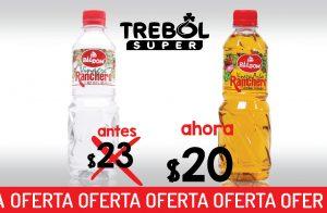 Vinagre Ranchero Blanco & Ambar. Oferta especial, antes RD$23 ahora RD$20
